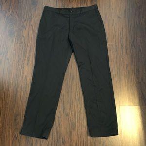 Nike pants dri fit activewear size 34X30